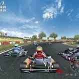 Скриншот ToCA Race Driver 3
