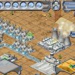 Скриншот Direct Hit: Missile War – Изображение 8