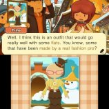 Скриншот Professor Layton and the Azran Legacy