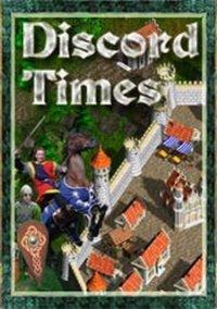 Обложка Discord Times