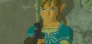 The Legend of Zelda: Breath of the Wild. Новые персонажи и локации