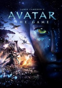 Обложка James Cameron's Avatar: The Game
