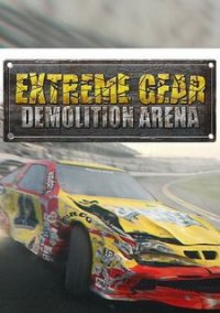 Обложка Extreme Gear: Demolition Arena