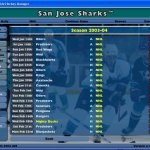 Скриншот NHL Eastside Hockey Manager – Изображение 6