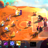 Скриншот DUELYST