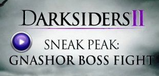 Darksiders 2. Видео #23