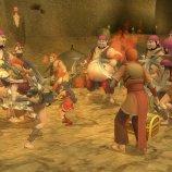 Скриншот Kitsu Saga