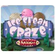 Обложка Ice Cream Craze: Tycoon Takeover