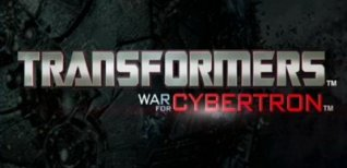 Transformers: War for Cybertron. Видео #3