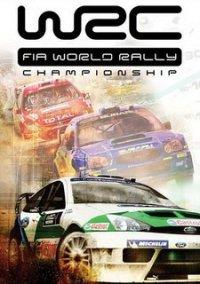 World Rally Championship – фото обложки игры