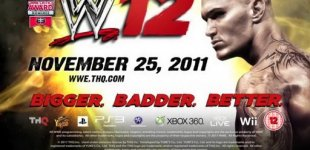 WWE '12. Видео #6