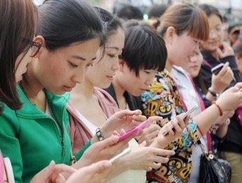 Топ мощнейших смартфонов оккупировали китайфоны