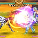 Скриншот Saint Seiya Omega: Ultimate Cosmo – Изображение 11