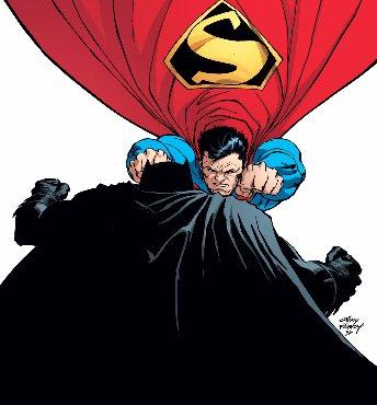 Что не так с комиксами Фрэнка Миллера про Бэтмена?