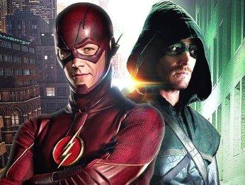 Мультивселенная сериалов CW: Флэш, Стрела, Супергерл и все-все-все