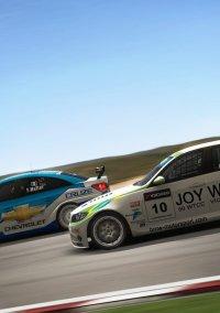RACE Injection – фото обложки игры