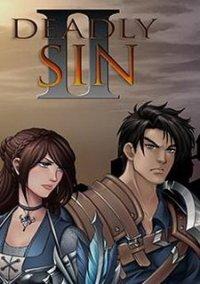 Обложка Deadly Sin 2: Shining Faith