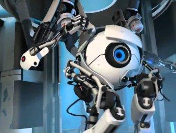 Из Valve ушел сценарист Portal 1-2 Эрик Волпау