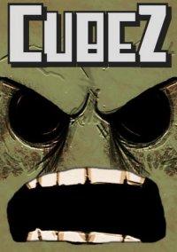 Обложка CubeZ