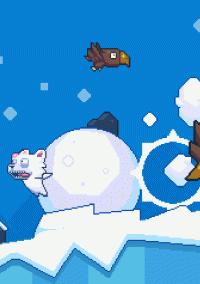 Roller Polar – фото обложки игры