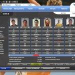 Скриншот Handball Manager 2010 – Изображение 20
