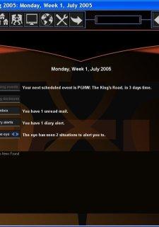 Total Extreme Wrestling 2005