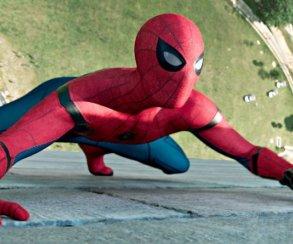 Читайте инструкцию перед использованием костюма— совет Человека-паука