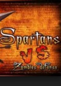 Обложка Spartans VS Zombies Defense