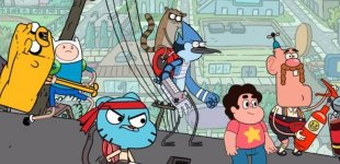 Cartoon Network: Battle Crashers. Официальный трейлер