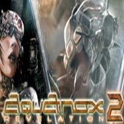 Обложка AquaNox 2: Revelation