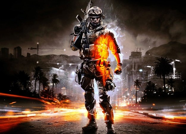 Рецензия на Battlefield 3: Back to Karkand