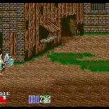 Скриншот Golden Axe II