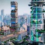 Скриншот SimCity: Cities of Tomorrow Expansion Pack – Изображение 8