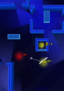 Frozen Synapse: Red