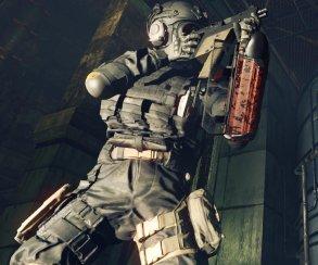 Capcom показала геймплей Umbrella Corps и намекнула на Resident Evil 7