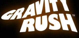 Gravity Rush. Видео #2