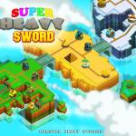 Скриншот Super Heavy Sword – Изображение 5