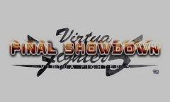 Virtua Fighter 5: Final Showdown. Дневники разработчиков