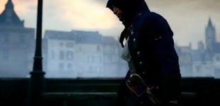 Assassin's Creed Unity. Видео #13