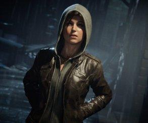 Rise of the Tomb Raider выйдет на PS4 с кучей бонусов
