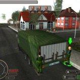 Скриншот Garbage Truck Simulator