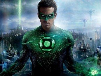 Режиссер «Варкрафта» предложил свой вариант фильма про Зеленого Фонаря