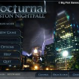 Скриншот Nocturnal: Boston Nightfall
