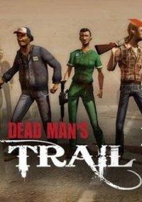 Обложка Dead Man's Trail