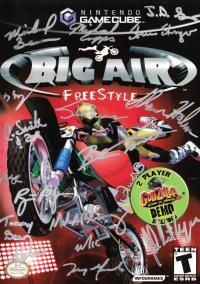 Обложка Big Air Freestyle