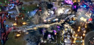 Halo Wars 2. Трейлер о стратегическом элементе