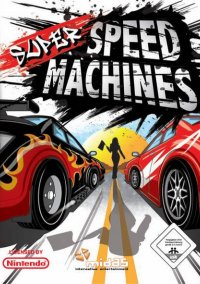Обложка Super Speed Machines