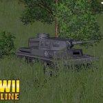 Скриншот WWII Online – Изображение 3