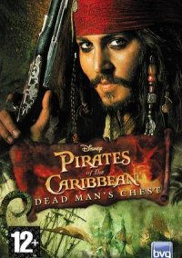 Обложка Pirates Of The Caribbean - Dead Man's Chest