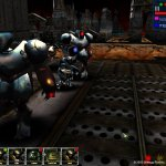 Скриншот Nexagon Deathmatch – Изображение 7